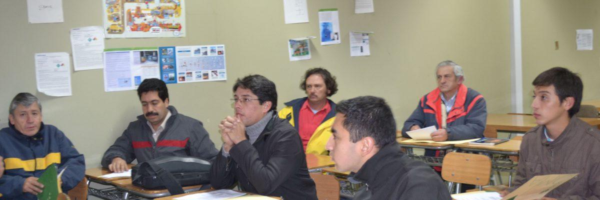 Wissensvermittlung und Ausbildung ist Bestandteil des Projekts.