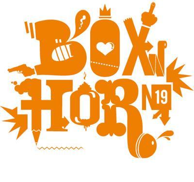 Boxhorn
